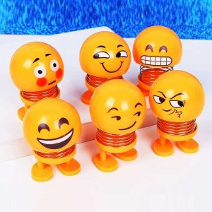 Emojis Car Toy