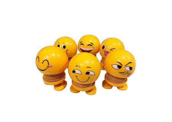 Emojis Car Toy – لعبة ايموجي متحركة للسيارة